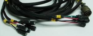 Custom Wiring Harnesses